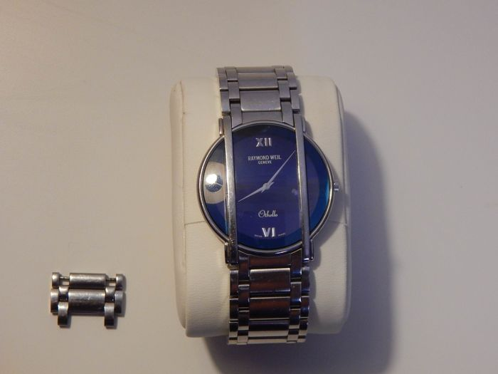 """Raymond Weil - Othello - """"NO RESERVE PRICE"""" - X220246 - Mujer - 2000 - 2010"""