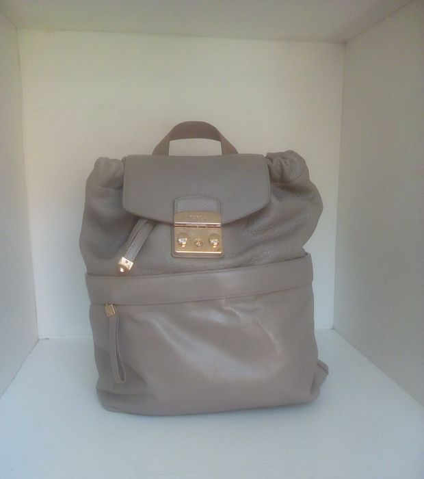 Furla - Metropolis Backpack