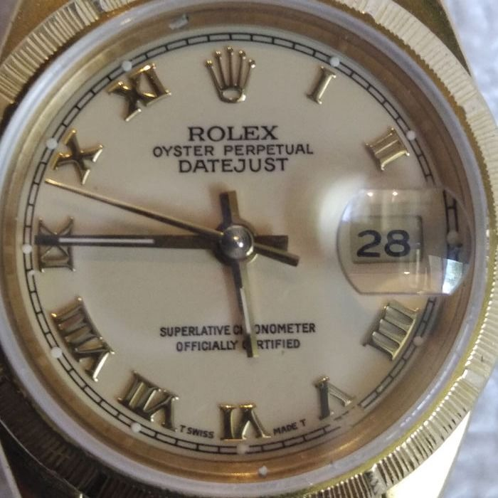Rolex - Oyster Perpetual Datejust - 69278 - Mujer - 1990-1999