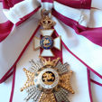 Militaria Auction (Medals & Awards 1946-Present)