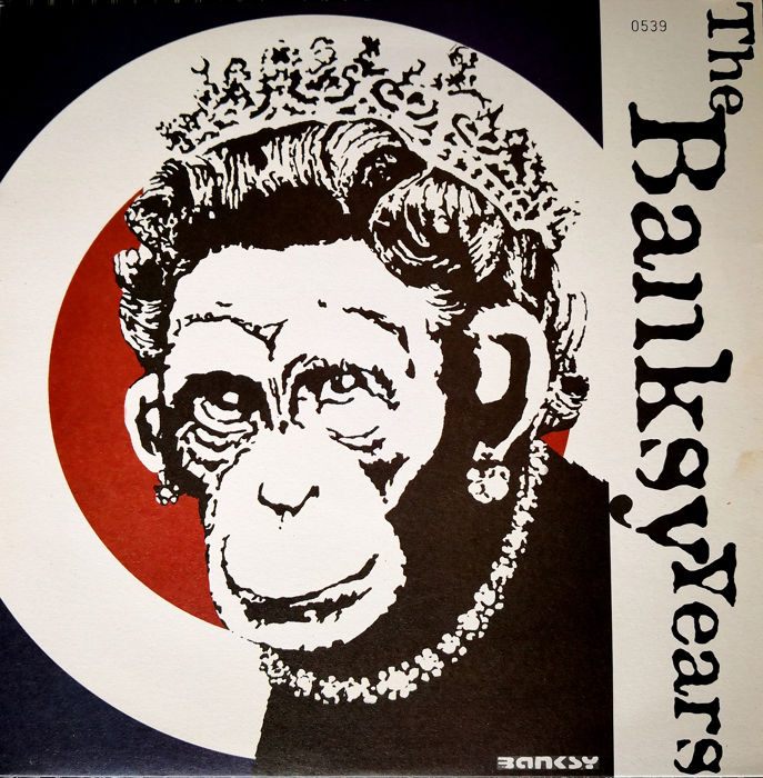 Banksy  - The Banksy Years