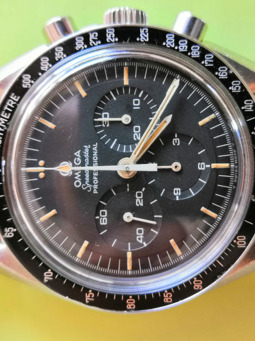Omega - Speedmaster Professional Moonwatch  - 145.022 st69 - Heren - 1970-1979