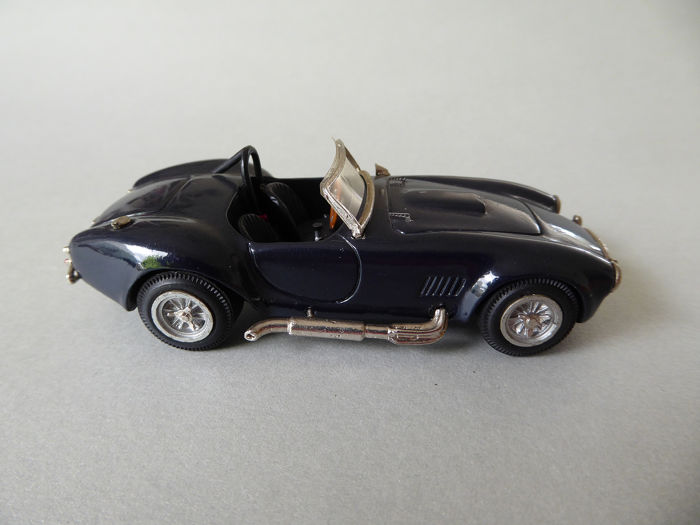 Rubicon - 1:43 - AC Cobra 427 S/C - Gemaakt in Japan
