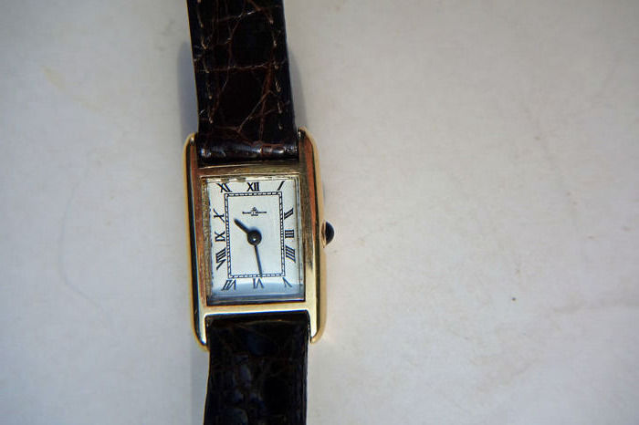 Baume & Mercier - Modell 78A - 61667 - Mujer - 1960-1969