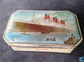 Bensons The Queen Mary 8-kantig