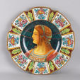 Ceramics Auction (Italian)