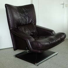 Rolf Benz - Sillón - model 6500