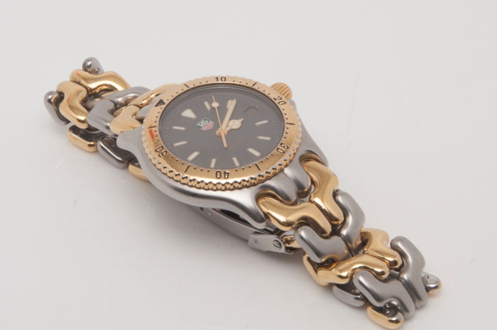 TAG Heuer - Link - Mujer - 2000 - 2010