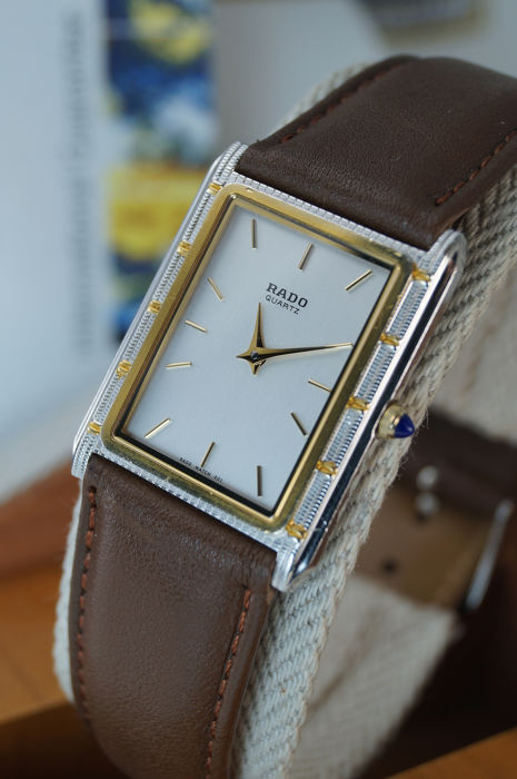 RADO - Vintage Luxury swiss watch - Men - 1970-1980s