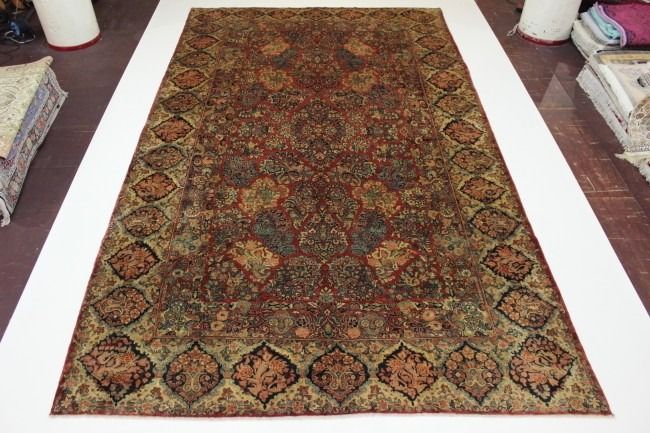 Saroug Re Import USA - Carpet - 517 cm - 307 cm