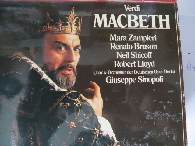VERDI, MOZART, DONIZETTI, PONCIELLI - 12 great OPERA'S CD boxes Italian works + 1 requiem - CD Boxset - 1980/1995
