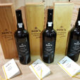 Port, Sherry & Madeira Auction