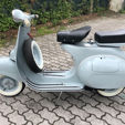 Ventes de Vespa, Lambretta et de scooters de collection