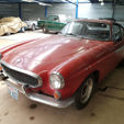 Check out our Classic Car Auction (Barn Finds)