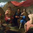 Classical Art Auction (Exclusive Italy)