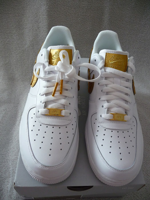 air force 1 limited