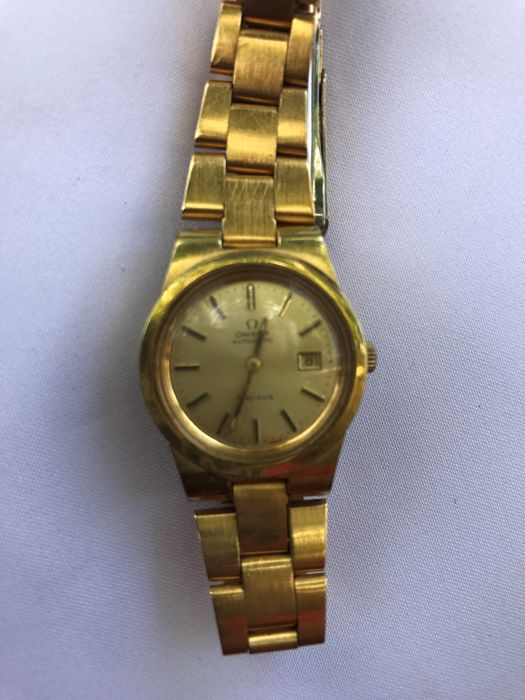 Omega - Dames automatic - Mujer - 1950-1959