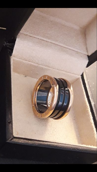Bvlgari Goud - Ring