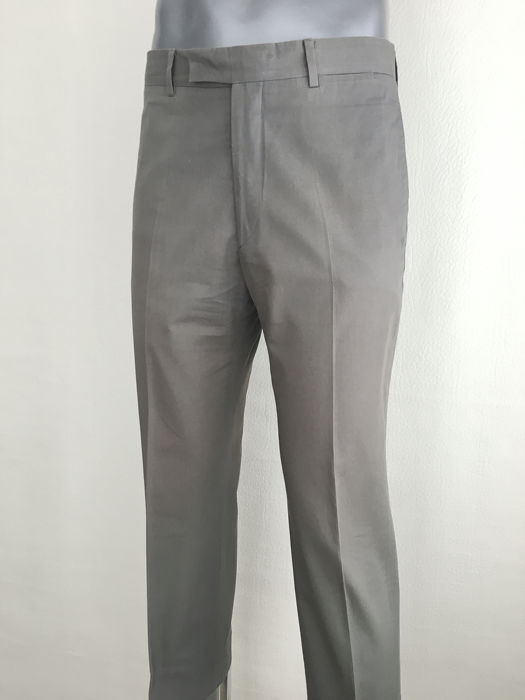 Hermès - Pantalones - Talla: US42 - IT52