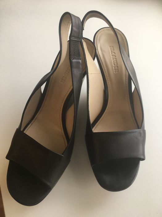 Jil Sander - Pumps, Sandaletten Pumps - Size: IT 37.5