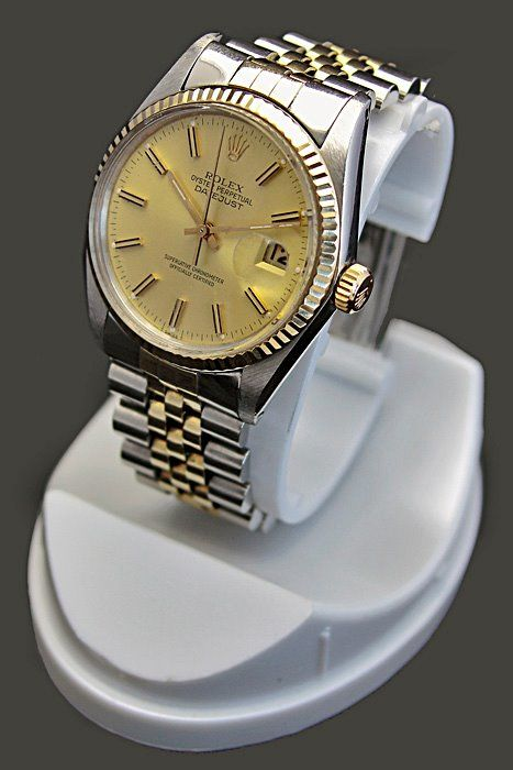 Rolex - Oyster Perpetual Datejust - 82797XX - Hombre - 1980-1989
