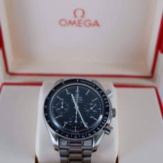 Omega - Speedmaster Automatic Chronograph  - 3510.50 - Hombre - 1990-1999