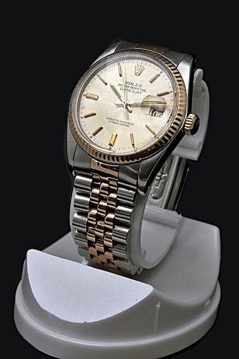 Rolex - Oyster Perpetual Datejust - 67167XX - Hombre - 1980-1989