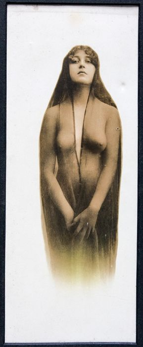 Unknown - Josephine Earp, 'Kaloma', c.1915