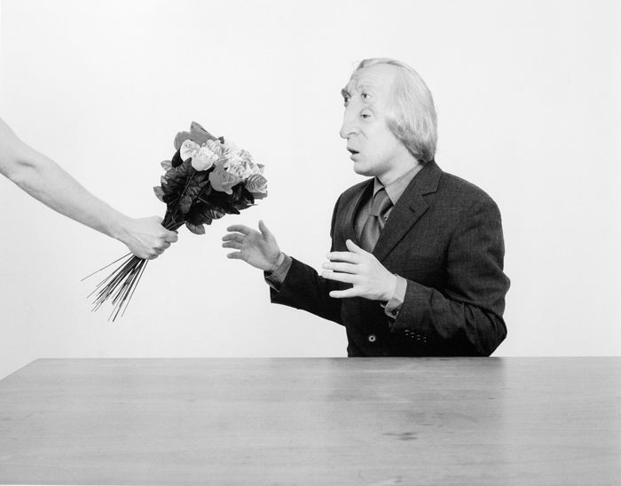 Asger Carlsen (1973-)  - Unreleased print from Wrong series, 2009