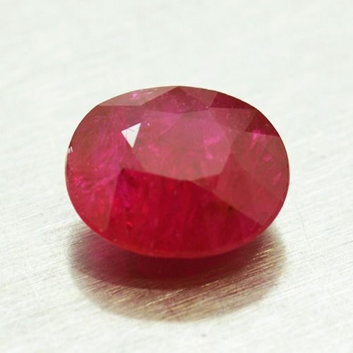 Ruby - 3.17 ct
