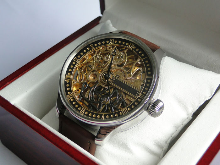 Doxa - marriage watch - Hombre - 1901 - 1949
