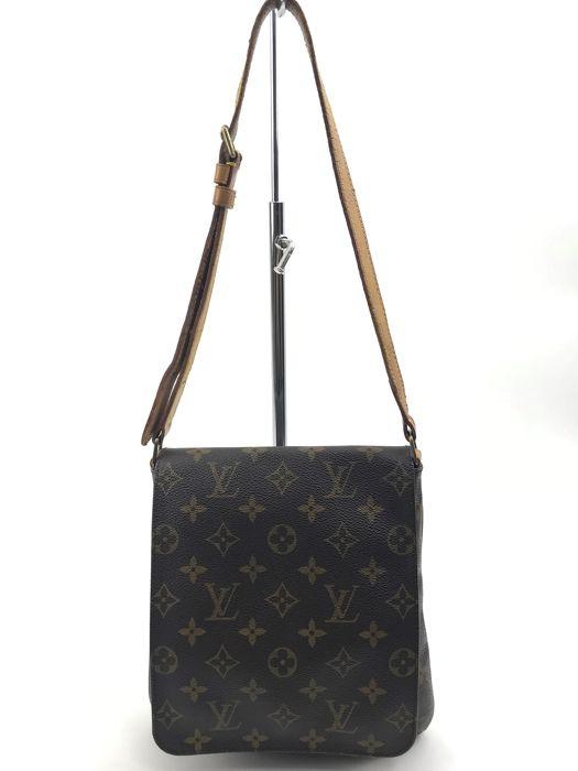 Louis Vuitton monogram Bolso de bandolera Catawiki