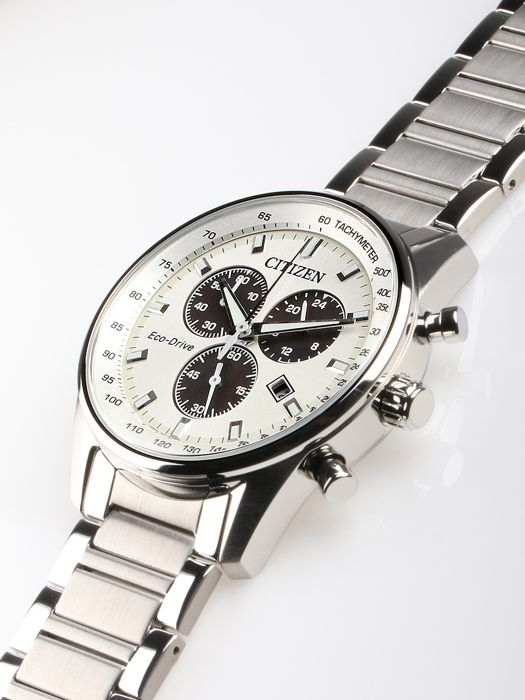 Citizen - Professional Crono Urban - Eco Drive -  AT2390 - Hombre - 2019