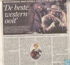 Meesterwerk Once Upon A Time in the West op tv