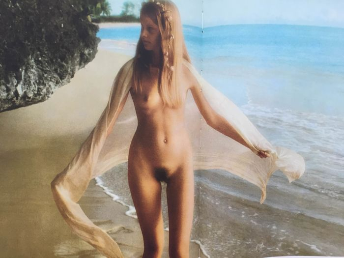 David Hamilton - Dreams of young girls + Private Collection - 1971/1980