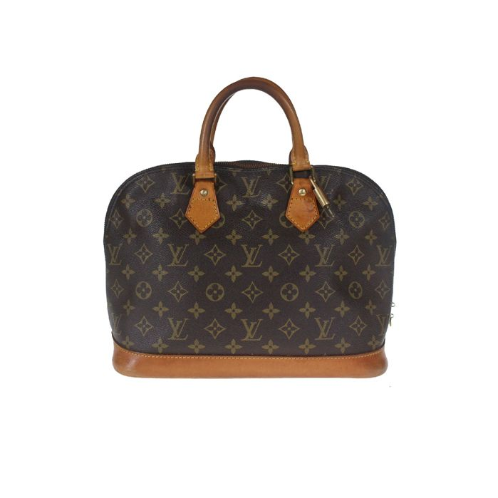 Louis Vuitton - Monogram Alma PM  Handtas