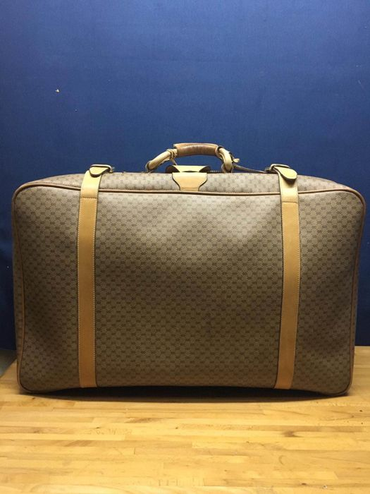 3144124253a1 Gucci Suitcase - Catawiki