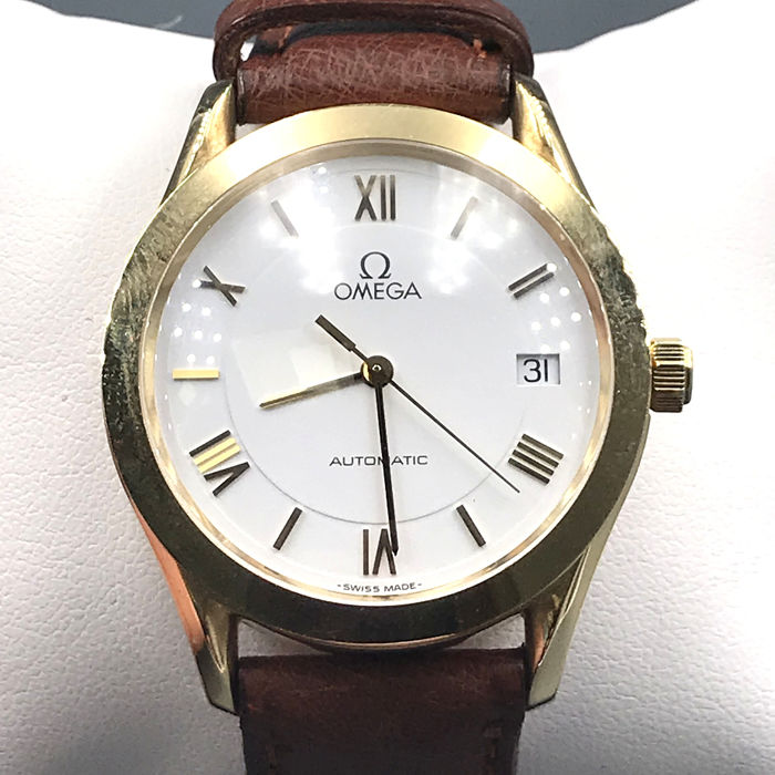 Omega - automatic - 56819322 - Homme - 2000-2010