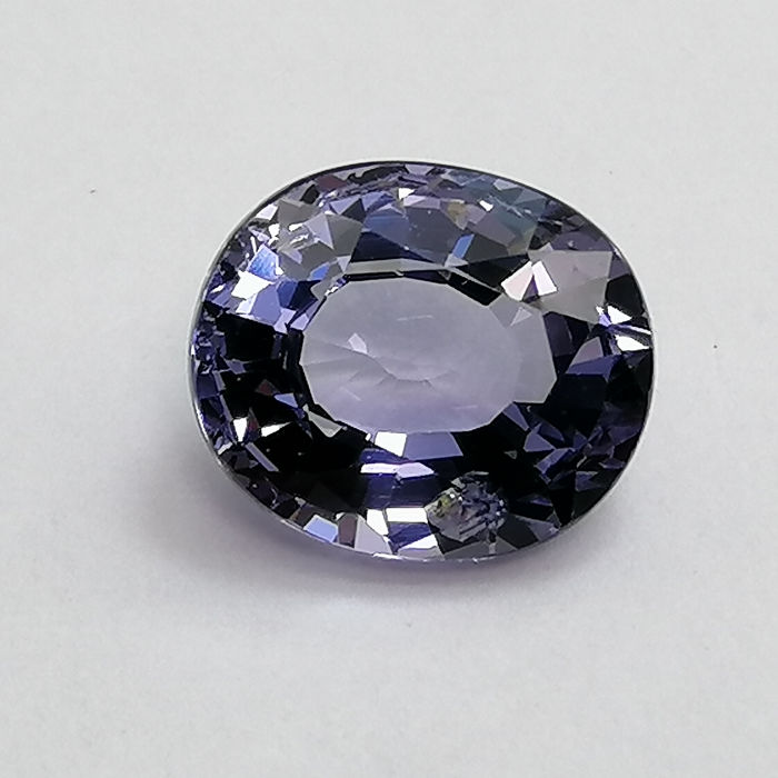Spinelle - 1.43 ct