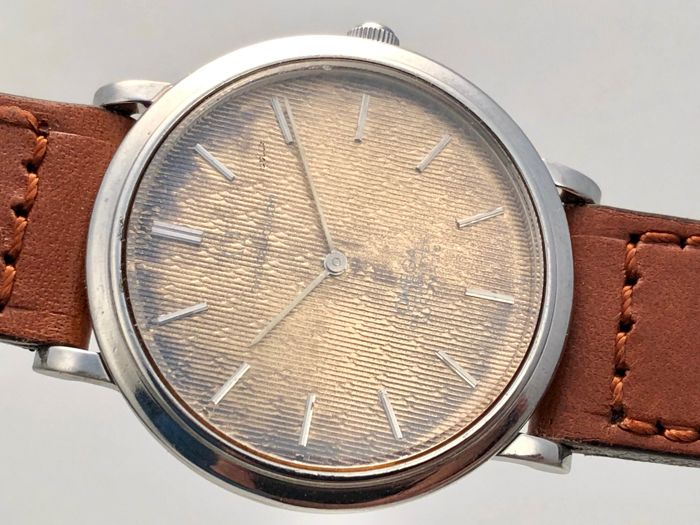 """Omega - Constellation - """"NO RESERVE PRICE"""" - Hombre - 1970-1979"""