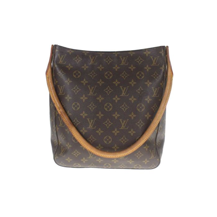 Louis Vuitton - Monogram Looping GM Schoudertas