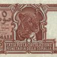 Banknote Auction (Italy)