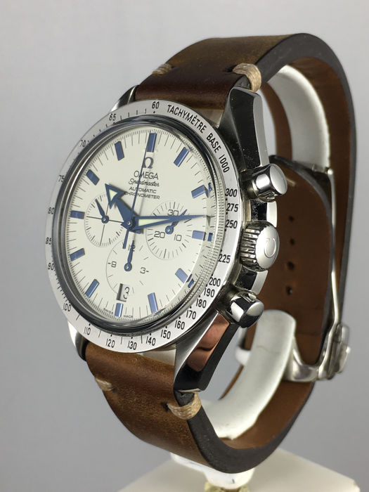 Omega - Speedmaster Broad Arrow  - 38512012 - Hombre - 2000 - 2010