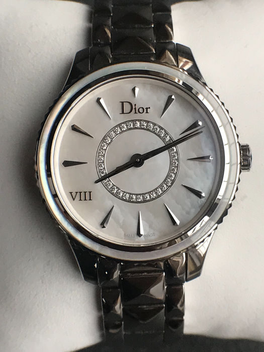 Dior - VIII Montaigne - CD152110M004 - Mujer - 2011 - actualidad