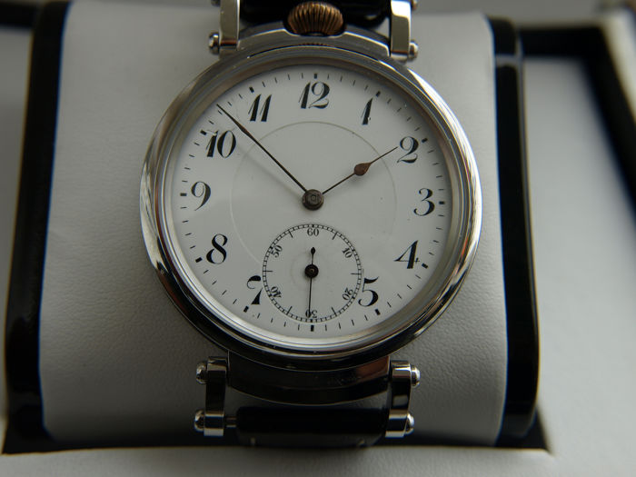 Revue GT  - marriage watch - Mænd - 1901-1949