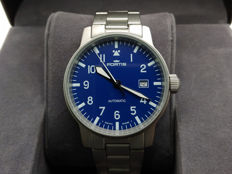 """Fortis -  Flieger Automatic - Ref. 595.10.46.1  - """"NO RESERVE PRICE"""" - Herre - 2000-2010"""