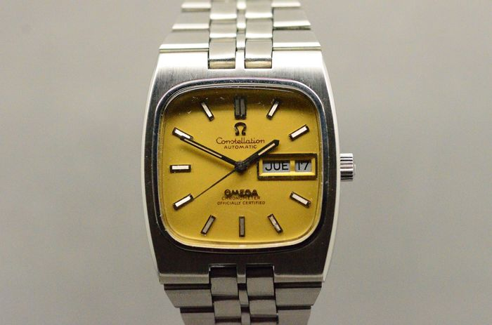 Omega - Constellation - Heren - 1970-1979