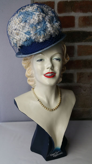 Bespoke (Union Made) - One Size Hoeden & Fascinators