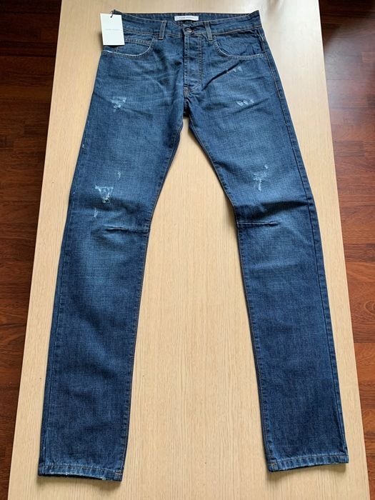 Balmain Jeans New Never Worn With Tag