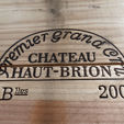 Exclusive Wine Auction (Original Wooden Case)